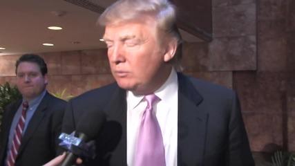 Donald Trump Angers Vets by Saying Senator John McCain is