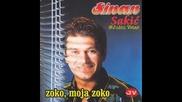 Sinan Sakic - Gradom se sapuce