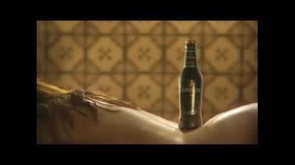 Реклама на Guinness