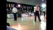 Jive Albena Open 2008