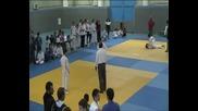 Арман judo 3 среща Янко Димов продължение