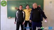 Училище за мъжаги (eastern European Men School)