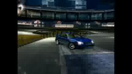 Impreza Stadium Drift 2 Drift
