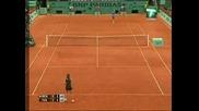 Ivanovic vs Benesova Rg 2009