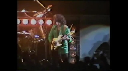 Deep Purple - Tour