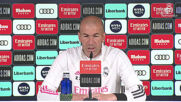 Spain: 'I don't want it to be Messi's last Clasico' - Real Madrid coach Zidane ahead of Barcelona bout
