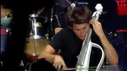 2CELLOS - Voodoo People (Live at Exit festival)