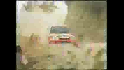 Top Gear - Best Of Wrc 2000