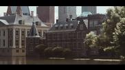 Магистърска програма по теория на политиката в Radboud Университет