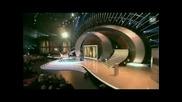 Швейцария на Евровизия 2010 - Michael Von Der Heide - Il pleut de lor • Switzerland Eurovision 2010