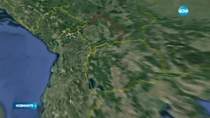 4,4 по Рихтер разлюля Албания