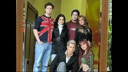 Rbd-the Family