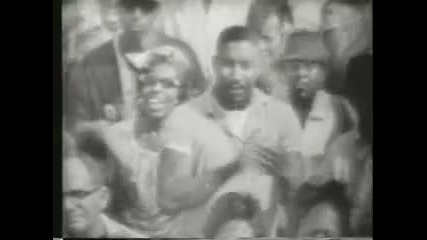 I Have A Dream - великата реч на Martin Luther King /1963/