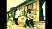 Three 6 Mafia Feat. Chamillionaire - Doe Boy Fresh / Високо Качество /