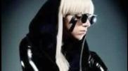 Lady Gaga - I like it rough [*mного Готина*]