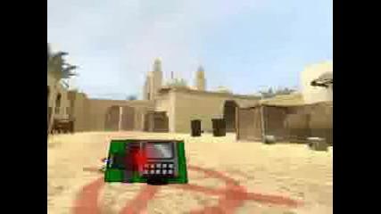 Counter Strike Parodiq