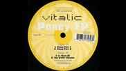 Vitalic - Poney Ep