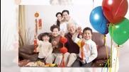Честита Нова 2012 Година vbox7 - Желая ви всичко най-добро!