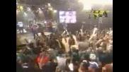 Onyx - Bet Tv (live)