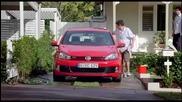Best Volkswagen 2010 Ad - Gti