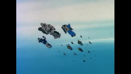 Transformers Generation 1:episode 15