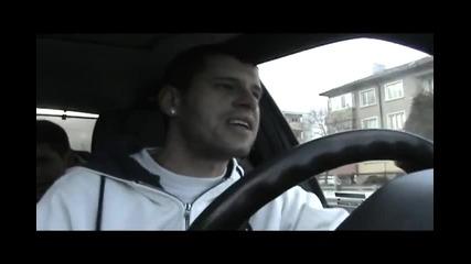 Брутaлен Рап ! [42] - Реденето