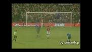 23.09 Манчестър Юнайтед - Мидълзбро 3:1 Нани гол