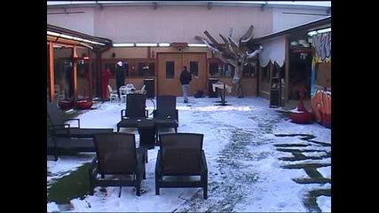 Смях ! Нед и Никола тормозят червения човек - Big Brother - 16.12.2012