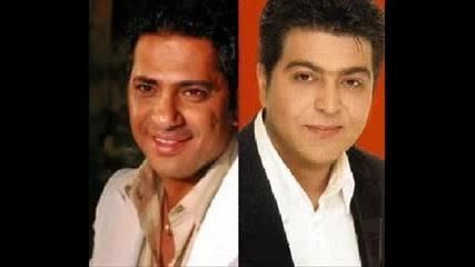 Fadl Shaker & Sotis Volanis - Ya Ghayeb