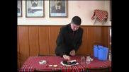 Тв Шоу Камикадзе - Беседа За Алкохола