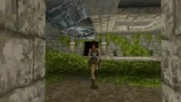 Tomb Raider 1 - Level 2 - City of Vilcabamba 1