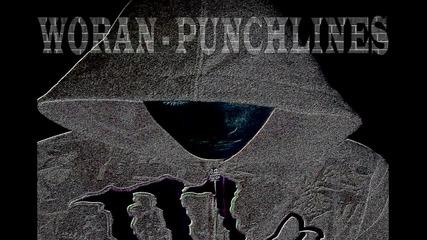 Woran - Punchlines