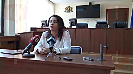 Деница Вълкова за евентуалния си нов мандат в Апелативния съд в Бургас