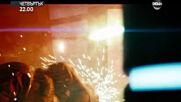 """""""Пропадане в мрака: Стар Трек"""" на 16 юли, четвъртък от 22.00 ч. по DIEMA"""