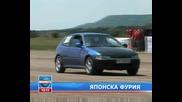 Хонда Фен Клуб в новините по Tv2 (13.06.09)