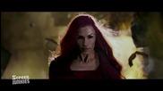 Честни Трейлъри - The X-men Trilogy