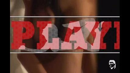 Лариса Рикелме за Playboy Brazil (18+