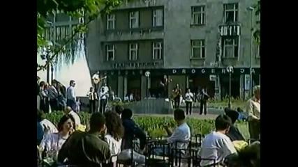Vesna Zmijanac - Mene neces ispiti ko vino - (Show program, 1987)