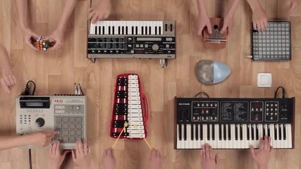 20syl - Kodama (official Music Video)