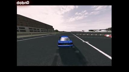 dobrid drift training