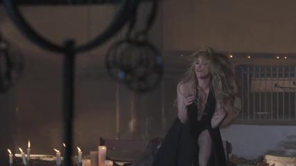 Shakira - Empire (официално видео)