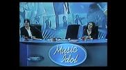 Music Idol 3 - Музикалната Закачалка