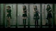 Бг превод ~ Miss A - Hush