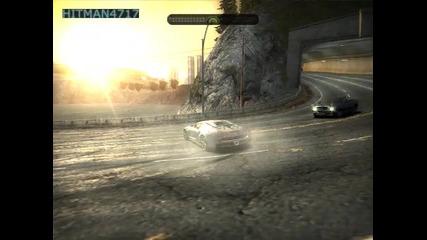 Bugatti Veyron Music Video