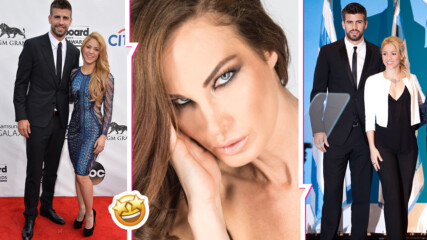 Цеци Красимирова: Съседи сме с Шакира и Жерар Пике