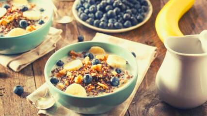 Правилната закуска, която ни държи дълго сити