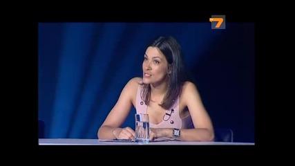 Кандидатките за Мис България 2011 по бански