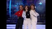Рафи като Bee Gees от 08.05.2013