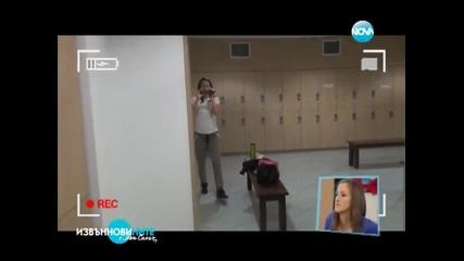 """Маги Малеева в """"Извън новините"""" (15.06.2014г.)"""