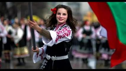 Български фолклор Dance Version